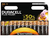 Duracell MN1500B12 household battery Single-use battery AA Alkaline 1.5 V
