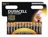 Duracell MN2400B12 household battery Single-use battery AAA Alkaline