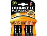 Duracell MN1500B4 household battery Single-use battery AA Alkaline