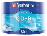 Verbatim CD-R Extra Protection 700 MB 50 pc(s)