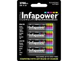 Infapower AA 2700mAh Rechargeable battery Nickel-Metal Hydride (NiMH)