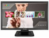"Viewsonic TD2220-2 21.5"" 1920 x 1080pixels Multi-touch Black touch screen monitor"