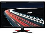 "Acer G6 GN246HLB LED display 61 cm (24"") 3D Full HD Flat Black"