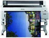 Epson SureColor SC-T7200D large format printer