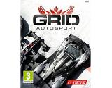 Namco Bandai Games GRID Autosport, PC PC English video game