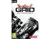 Namco Bandai Games GRID Autosport Basic PC video game