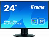 Xb2481Hs-B1 24 Inch Led Monitor 1920 X 1080 Height Adjustable