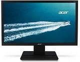 "Acer V6 V226HQLBID LED display 54.6 cm (21.5"") Full HD Flat Black"