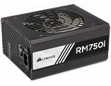 Corsair RM750i power supply unit 750 W ATX Black