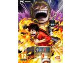 Namco Bandai Games One Piece Pirate Warriors 3 PC video game