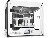 bq WitBox 2 3D printer Fused Filament Fabrication (FFF)