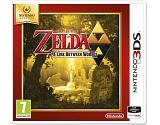 Nintendo The Legend of Zelda: A Link Between Worlds(Selects), 3DS Basic Nintendo 3DS English video game