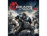 Microsoft Gears of War 4, Xbox One Basic Xbox One English video game