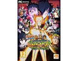 Namco Bandai Games Naruto Shippuden: Ultimate Ninja Storm Revolution Basic PC video game