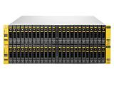 Hewlett Packard Enterprise 3PAR 8440 Ethernet LAN Rack (4U) Black,Yellow Storage server