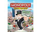 Ubisoft Monopoly Family Fun Pack Basic Xbox One Multilingual video game
