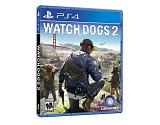 Ubisoft Watch Dogs 2 Basic PlayStation 4 video game