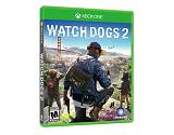 Ubisoft Watch Dogs 2 Basic Xbox One video game