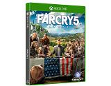 Ubisoft Far Cry 5 Basic Xbox One video game