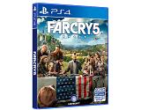 Ubisoft Far Cry 5 Basic PlayStation 4 video game