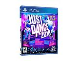 Ubisoft Just Dance 18 Basic PlayStation 4 video game