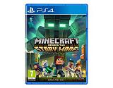 Avanquest Minecraft Story Mode 2 Season Pass, PS4 Season Pass PlayStation 4 English video game