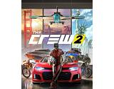 Ubisoft The Crew 2 Basic PlayStation 4 Multilingual video game