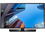 "Samsung HG49EE470HK 49"" Full HD Smart TV Black LED TV"