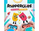 Nintendo Snipperclips Plus - Cut it out, together!, Switch Nintendo Switch video game
