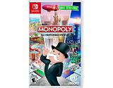 Ubisoft MONOPOLY Basic Nintendo Switch Multilingual video game