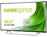 "Hannspree HL 407 UPB 100.3 cm (39.5"") Full HD Black"