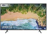 "Samsung UE55NU7100K 55"" 4K Ultra HD Smart TV Wi-Fi Black LED TV"