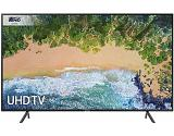 "Samsung UE40NU7120K 40"" 4K Ultra HD Smart TV Wi-Fi Black LED TV"