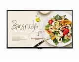 "LG 55SM5KE signage display 139.7 cm (55"") LCD Full HD Digital signage flat panel Black"