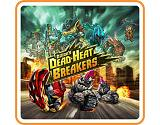 Nintendo Dillon's Dead-Heat Breakers, 3DS Basic Nintendo 3DS video game