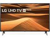 "LG 43UM7100PLB TV 109.2 cm (43"") 4K Ultra HD Smart TV Wi-Fi Black"