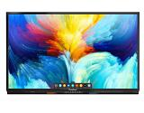 "Promethean ActivPanel Cobalt 165.1 cm (65"") LCD 4K Ultra HD Touchscreen Interactive flat panel Black Built-in processor"