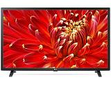 "LG 32LM630BPLA TV 81.3 cm (32"") HD Smart TV Wi-Fi Black"
