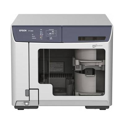 Epson PP- 50BD disc publisher 50 discs USB 2.0