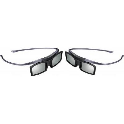 Samsung SSG-P51002 Black 2pc(s) stereoscopic 3D glasses