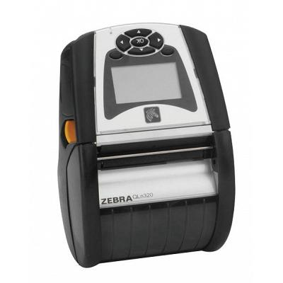 Zebra QLn320 Direct thermal Mobile printer 203 x 203 DPI