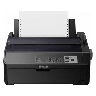 Epson FX-890II dot matrix printer 612 cps 240 x 144 DPI